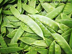 Varieties Of Peas